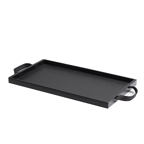 Skagerak Norr tray, black