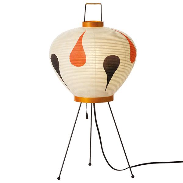 Vitra Akari 3AD table lamp