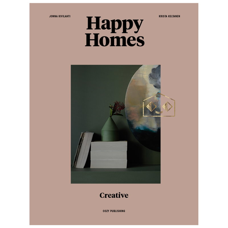 Cozy Publishing Happy Homes: Creative