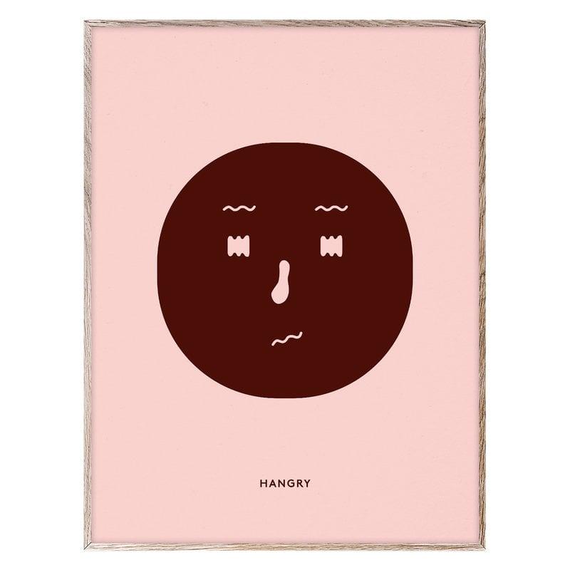 MADO Hangry Feeling juliste, 30 x 40 cm