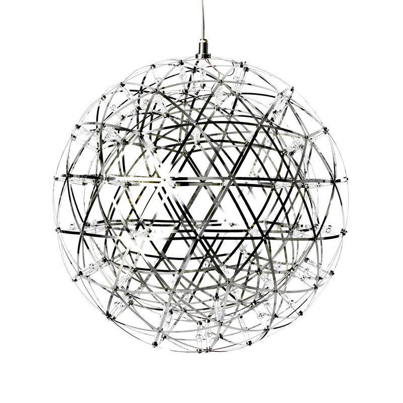 Moooi Raimond R43 pendant, dimmable