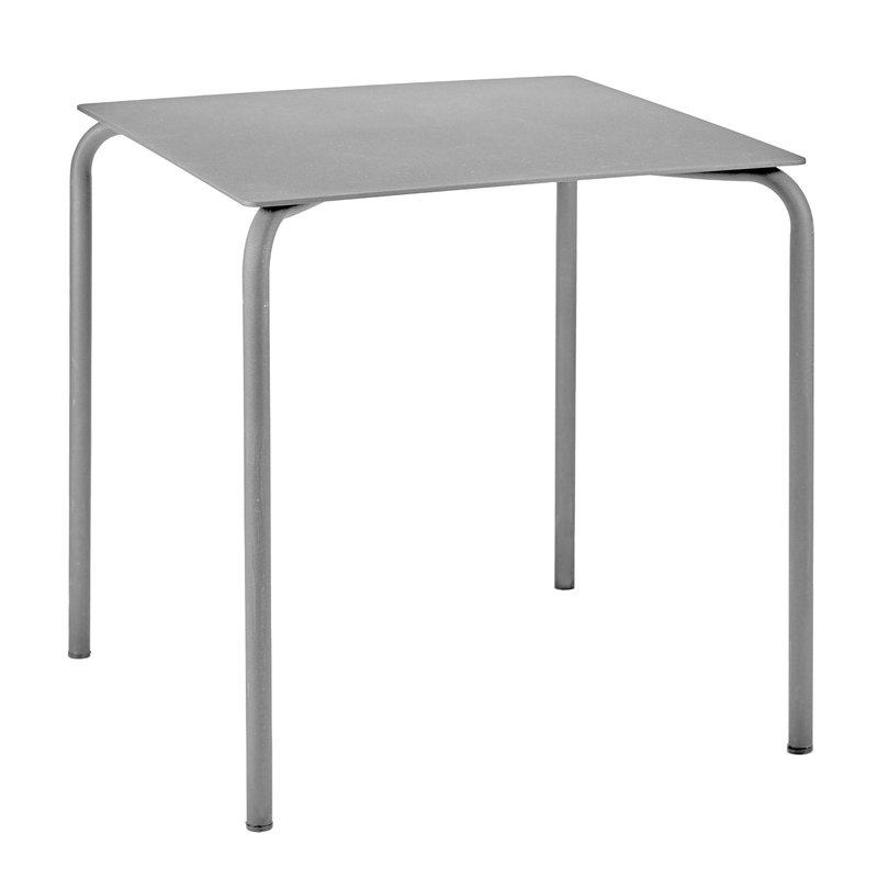 Serax August pöytä, harmaa