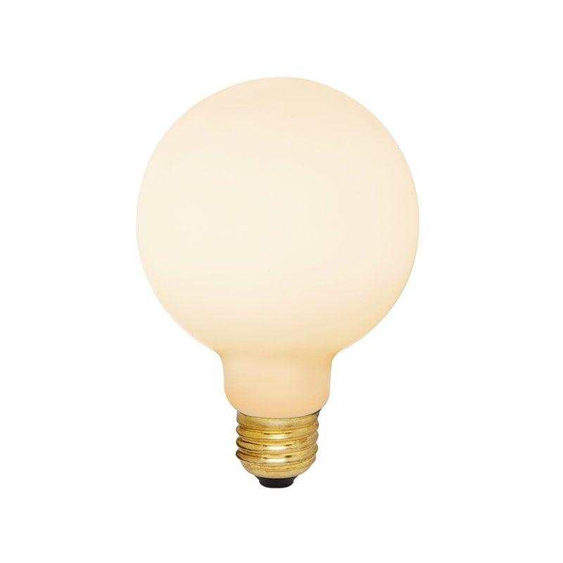 Tala Porcelain II LED lamppu 6W E27, himmennettävä