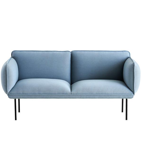 Woud Divano a 2 posti Nakki | Finnish Design Shop