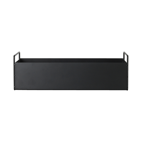 Ferm Living Plant Box, small, black