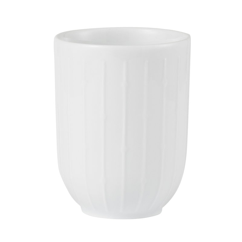 Tivoli Banquet thermal cup 27 cl, white