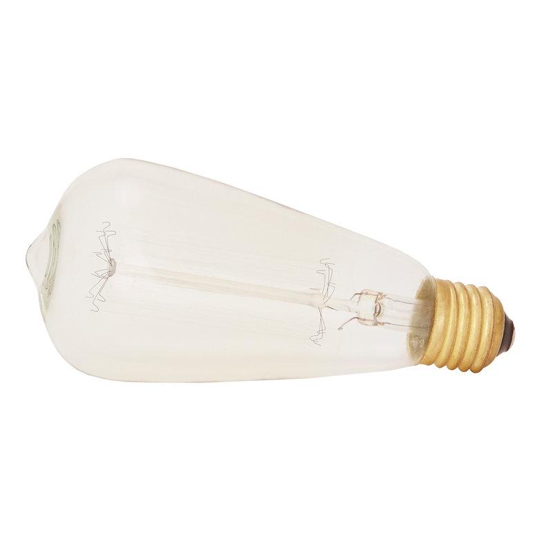 Frama Atelier LED Drop, E27, kirkas