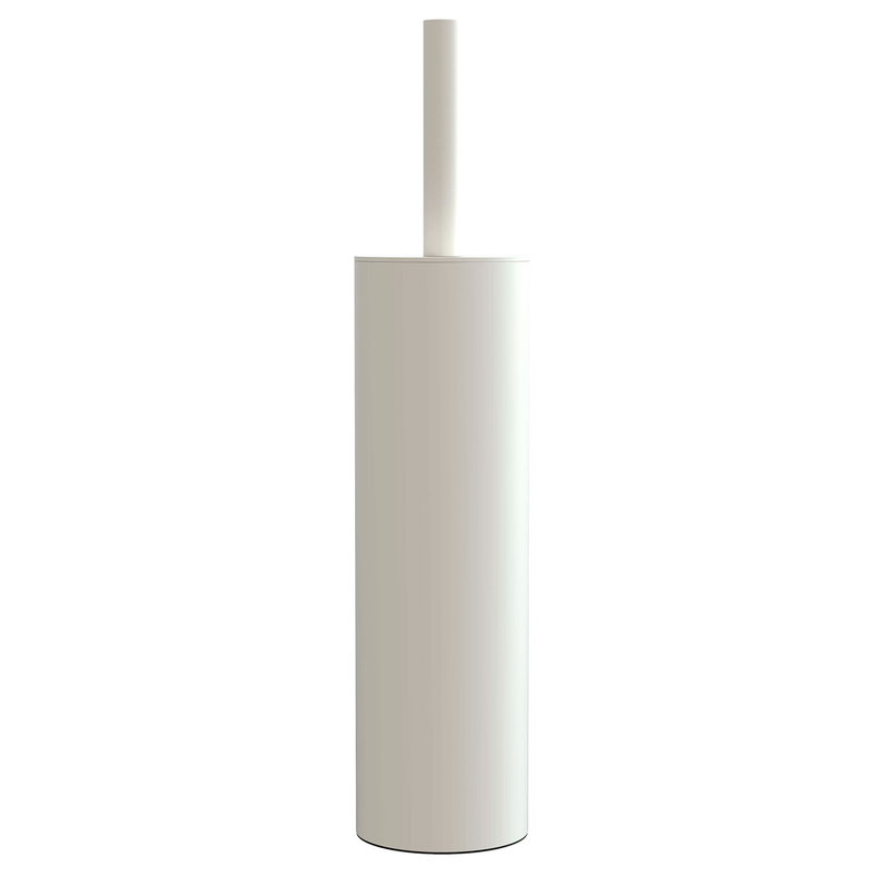 Frost Nova2 toilet brush 1, white