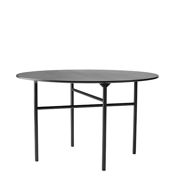 Menu tavolo snaregade rotondo 120 cm finnish design shop for Tavolo rotondo 120 cm