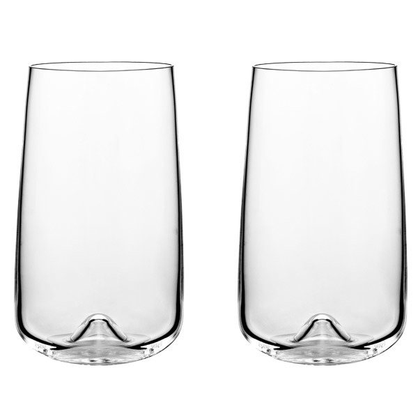 Normann Copenhagen Long Drink lasit, 2 kpl