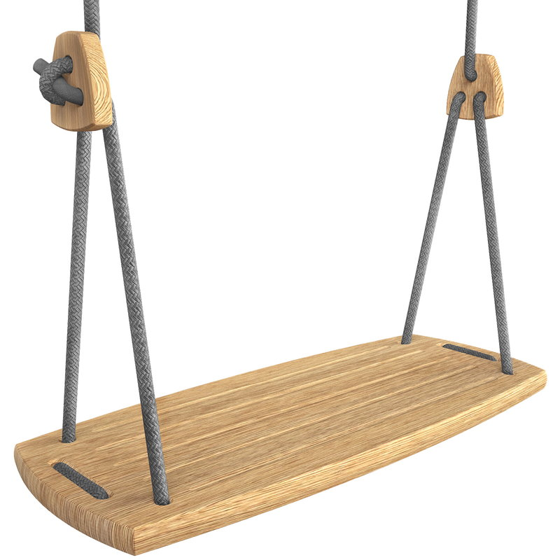 Lillagunga Lillagunga Grand swing, oak - grey