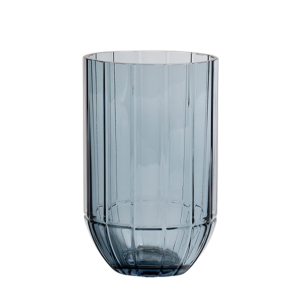 Hay Colour vase, M, blue