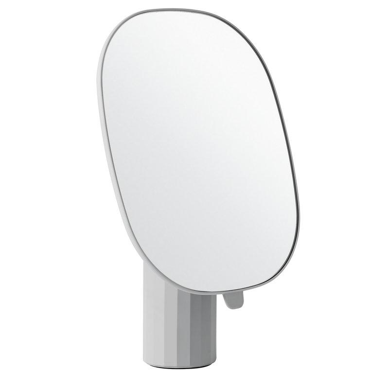 Muuto Mimic peili, harmaa