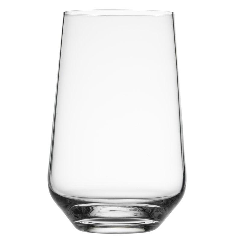 Iittala Bicchiere Essence 55 cl, 2 pz, trasparente