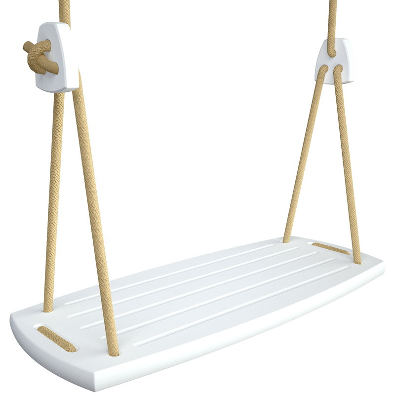 Lillagunga Lillagunga Grand swing, white - beige