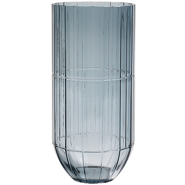 Hay Colour vase, XL, blue