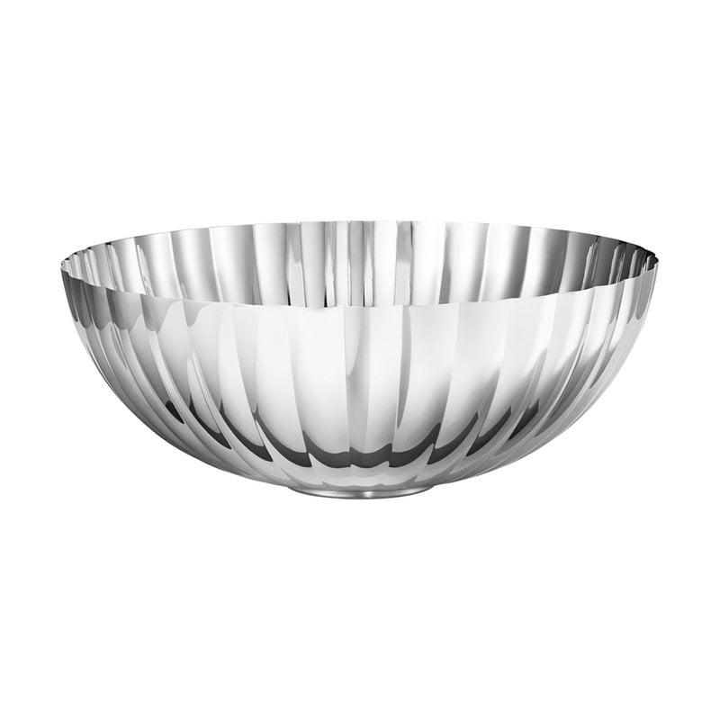 Georg Jensen Bernadotte bowl 17,5 cm, medium