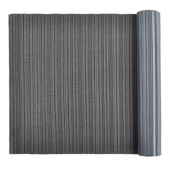 Iittala Iittala X Issey Miyake Random interior textile, dark grey