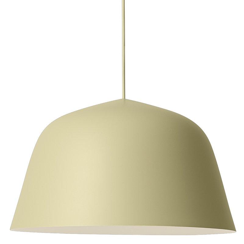 Muuto Lampada Ambit 40 cm, verde beige