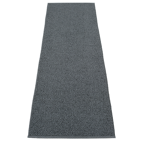 Pappelina Svea matto, 70 x 240 cm, granit