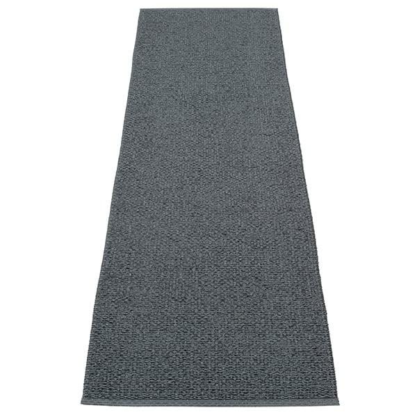 Pappelina Svea rug, 70 x 240 cm,  granit