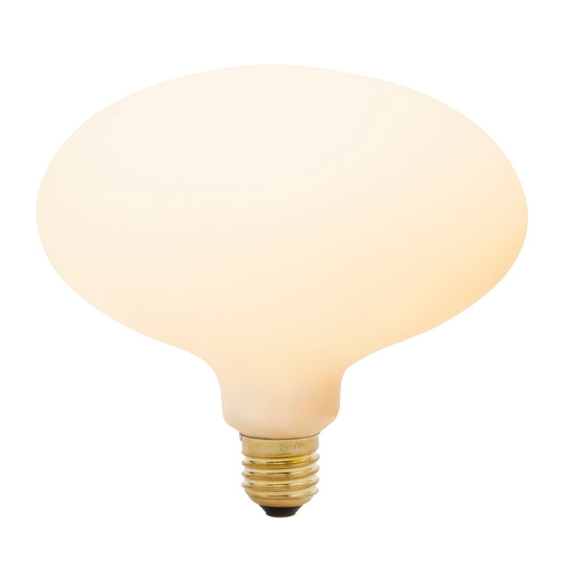 Tala Oval LED bulb 6W E27, dimmable