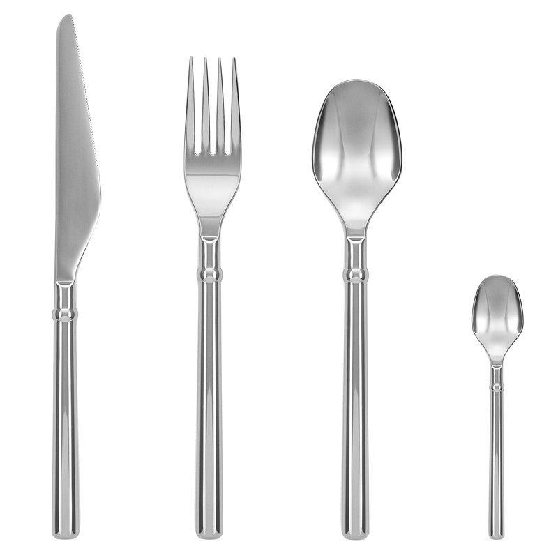 Tivoli Servizio di posate Banquet, 16 pz