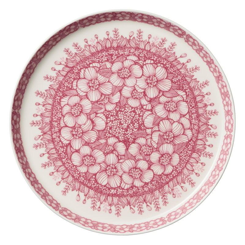 Arabia Huvila plate 24 cm