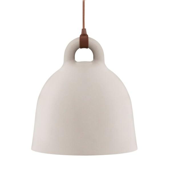 Normann Copenhagen Bell riippuvalaisin M, hiekka