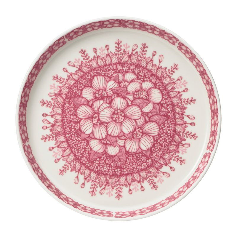 Arabia Piatto Huvila 19 cm