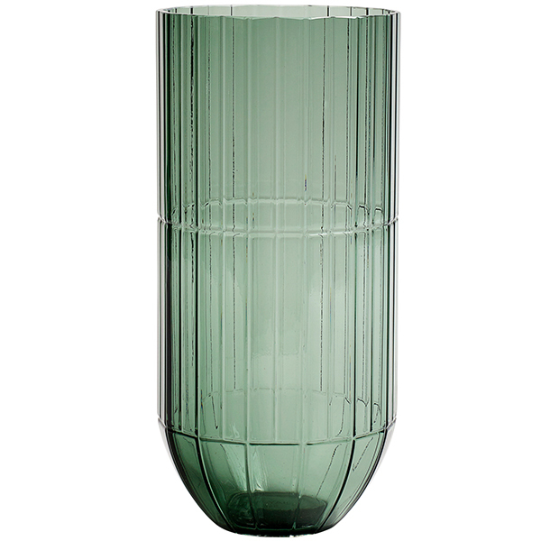 Hay Colour vase, XL, green