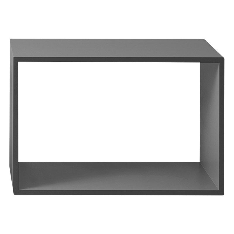 Muuto Modulo Stacked 2.0, grande, grigio