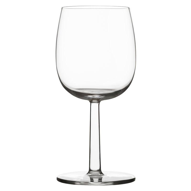Iittala Raami red wine glass, 2 pcs