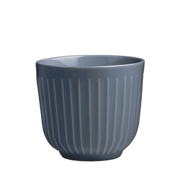 Kähler Hammershøi cup, anthracite