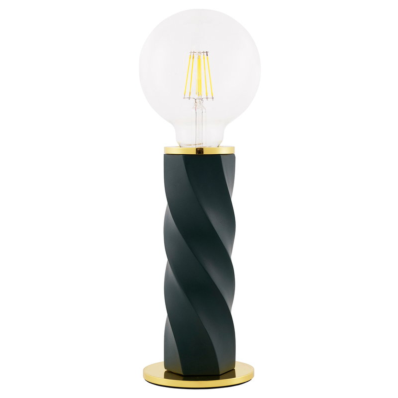 Tivoli Bon table lamp, green