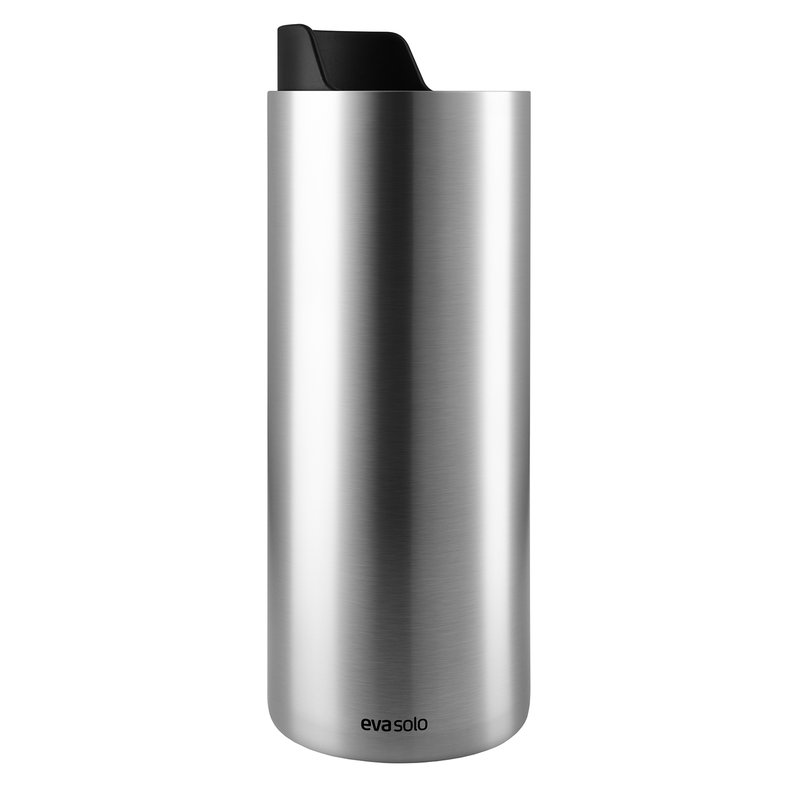 Eva Solo Urban To Go thermo cup 0,35 L, black