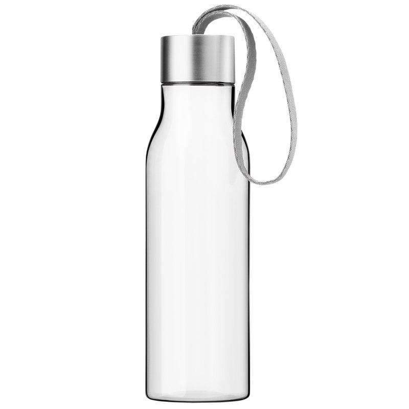 Eva Solo Drinking bottle 0,5 L, marble grey