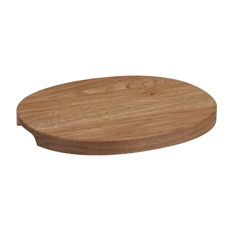 Iittala Raami serving tray 31 cm, oak