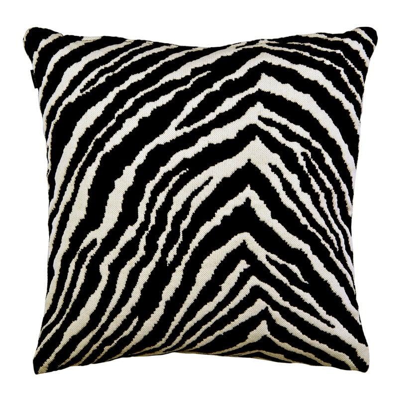 Artek Zebra tyynynpäällinen, 40 x 40 cm