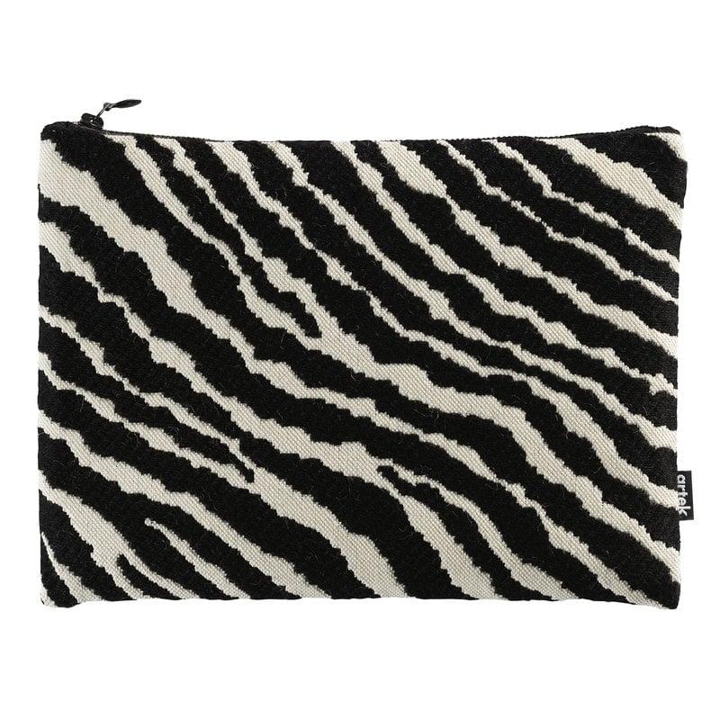 Artek Zebra pouch, large