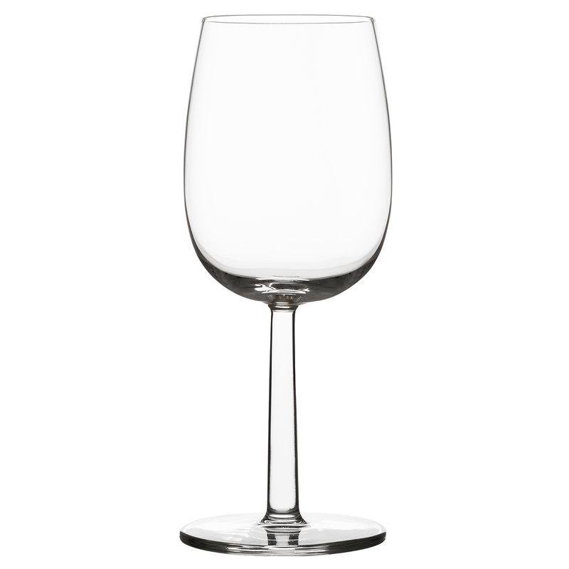 Iittala Raami white wine glass, 2 pcs