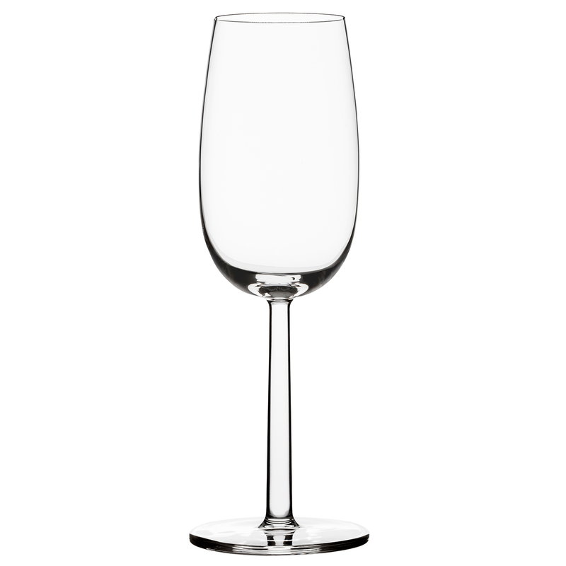 Iittala Raami sparkling wine glass, 2 pcs