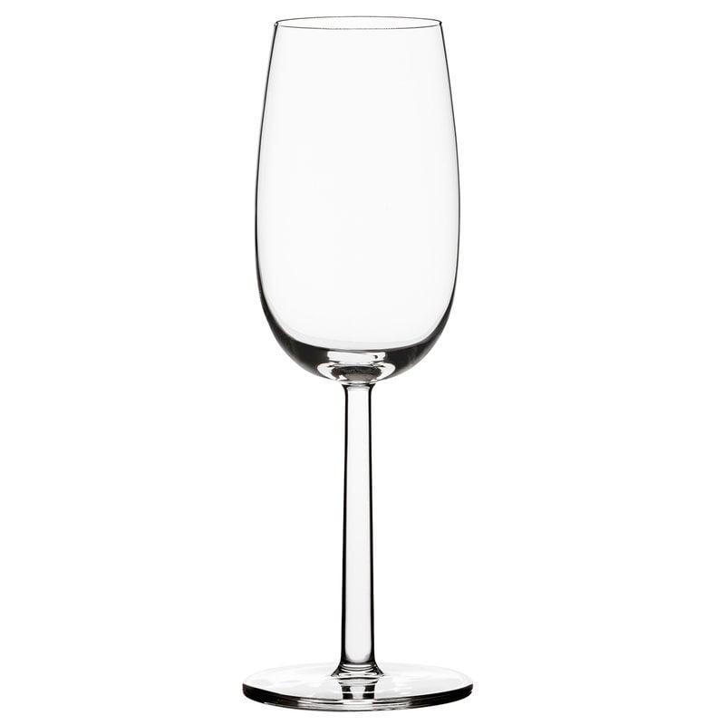 Iittala Bicchiere da spumante Raami, 2 pz