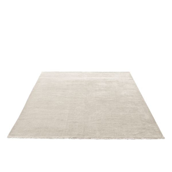 &Tradition Tappeto The Moor AP7, 200 x 300 cm, beige dew