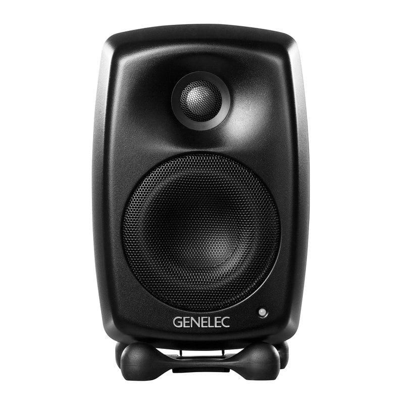Genelec G Two active speaker, black