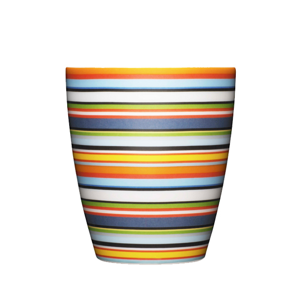 Iittala Origo mug, orange