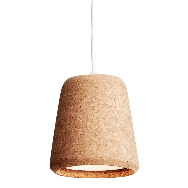 New Works Lampada Material, sughero