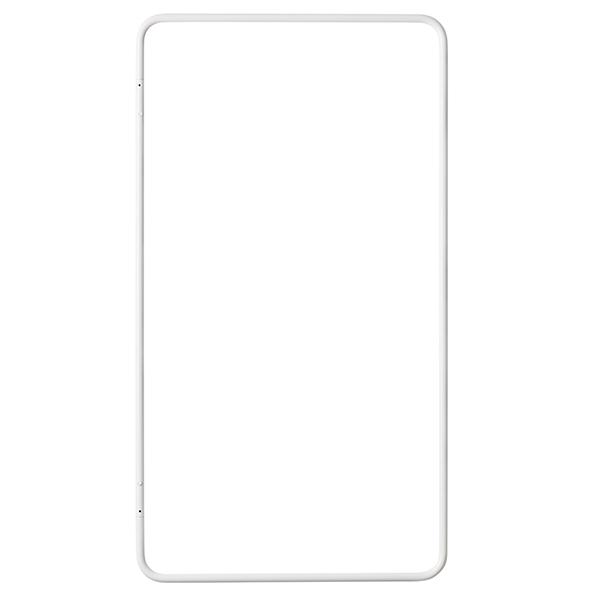 Our Edition Turnaround rack, white