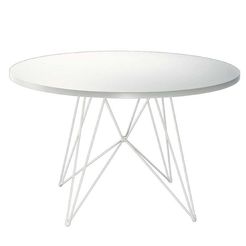 Magis XZ3 pöytä, valkoinen
