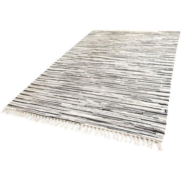 Forme Tappeto Saari, grigio